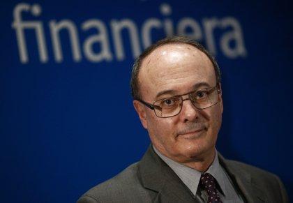 """Linde afirma que la economía española """"se encuentra en camino de afianzar el crecimiento"""""""
