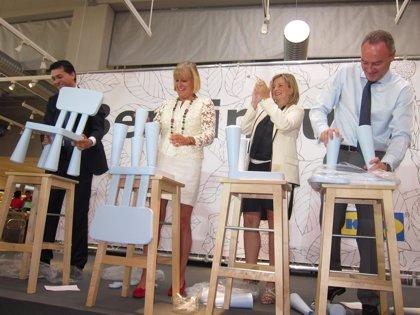 """Ikea abre en Alfafar (Valencia) su primera tienda en la Comunitat, considerada """"siempre un lugar estratégico"""""""