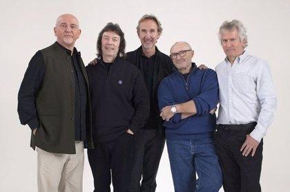 La BBC reúne a Genesis y Peter Gabriel para un documental