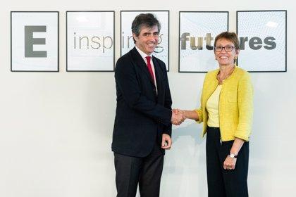RSC.-ESADE y Allianz Seguros firman un acuerdo para impulsar la formación de jóvenes talentos