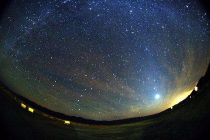 Valderejo (Álava) acoge este viernes una actividad de 'Observación Estelar'