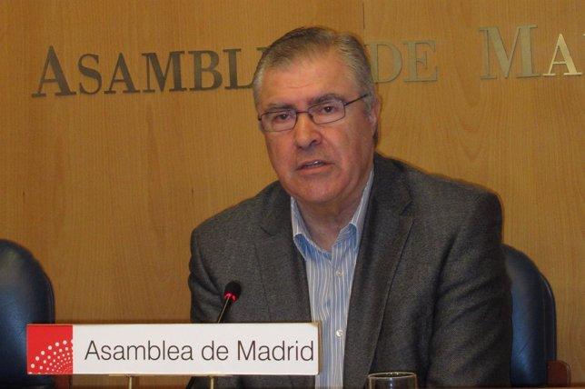 José Quintana (PSOE)