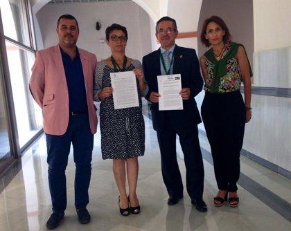 Huelva.-Turismo.- El Parlamento aprueba declarar de Interés Turístico Nacional la Romería de la Bella de Lepe