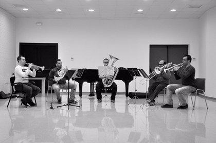 Fesmon celebrará en julio su quinta edición con destacados músicos de viento metal y jóvenes promesas