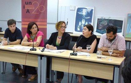 Huelva.- Cultura.- Seis obras de las 55 obras presentadas resultan ganadoras del VII Premio UNIA de Pintura