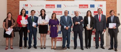 Mapfre, Philips Ibérica, Chello Multicanal y Prematécnica, entre los galardonados en el Premio Madrid Empresa Flexible