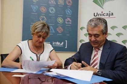 Unicaja se suma al proyecto Tándem de apoyo a la financiación de pymes promovido por el Ayuntamiento de Málaga