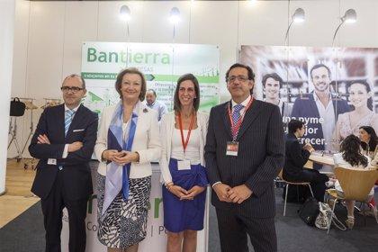 Bantierra combina las herramientas de financiación para ofrecer 'Soluciones a medida'