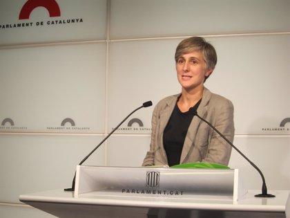 ICV-EUiA y CUP llevan al Consell de Garanties el convenio entre ACA y AMB