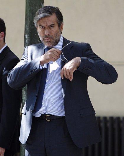 El CGPJ tramita el regreso a la Audiencia Nacional de Enrique López