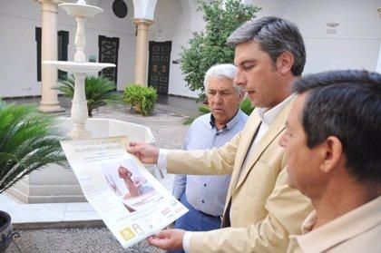 Córdoba.- Cultura.- El Palacio de la Merced acogerá la primera exposición a nivel andaluz de artesanos belenistas