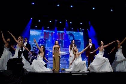 'Nino Bravo el musical' llega el 22 de junio a Sevilla