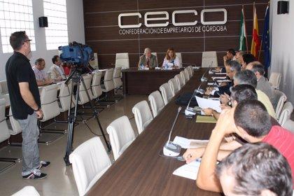 Junta impulsa las TIC, clave para modernización y competitividad del sector agroalimentario