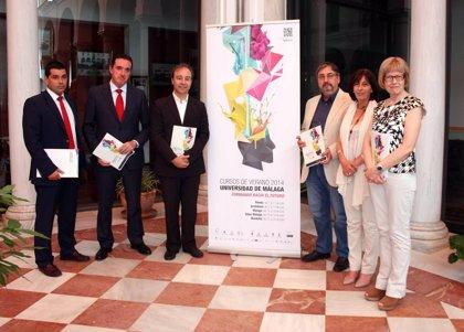 Cine, flamenco y arqueología se dan cita en los cursos de verano de la UMA en Archidona