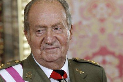 Juan Carlos I firmará mañana la ley de abdicación en una ceremonia solemne que pondrá fin a su reinado