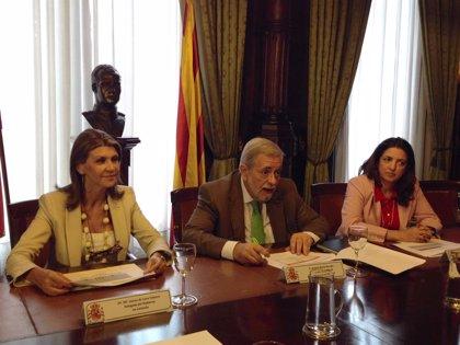 """Beteta replica a Mas-Colell que no ha recibido """"ninguna propuesta"""" del Gobierno catalán para una nueva financiación"""