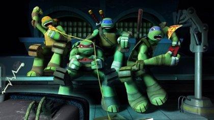 Nickelodeon renueva Teenage Mutant Ninja Turtles