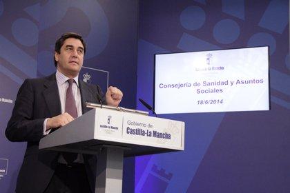 Echániz dice al PSOE que se está mejorando el H. de Toledo y casi todas las urgencias se resuelven eficazmente