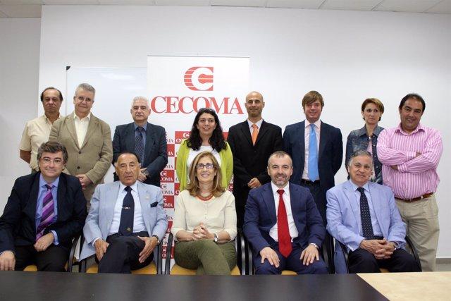 Asamblea CECOMA
