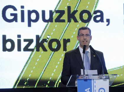 """Gobierno vasco cree que Felipe VI """"reiteró los tópicos más rancios y más férreos"""""""