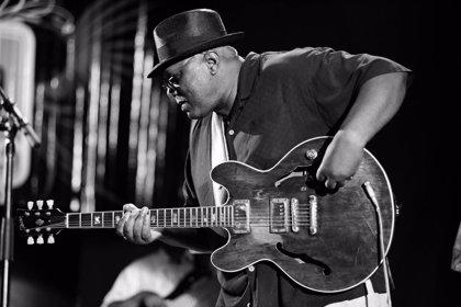 Barcelona celebrará su XII Festival de Blues este julio