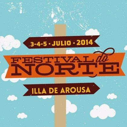 """El Festival do Norte lleva un formato """"para todos los públicos"""" y un atractivo cartel al """"marco incomparable"""" de A Illa"""