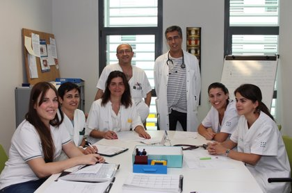 Hospitalización a domicilio de Son Espases atendió a más de 400 pacientes en 2013