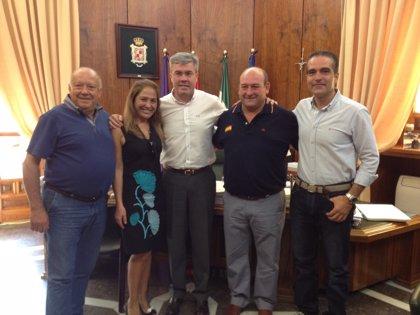 Epassa facilitará aparcamiento en Jaén a familias que requieren tratamiento médico por enfermedades de la sangre