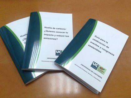 La UC presenta a 45 universidades españolas y portuguesas la Guía para la Celebración de Congresos Sostenibles