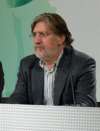 Pérez Tapias presentará el lunes su candidatura en un encuentro con militantes en la sede provincial