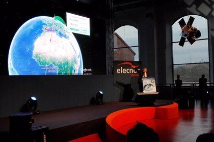 Economía/Empresas.- Elecnor pone en órbita el primer satélite español de muy alta resolución