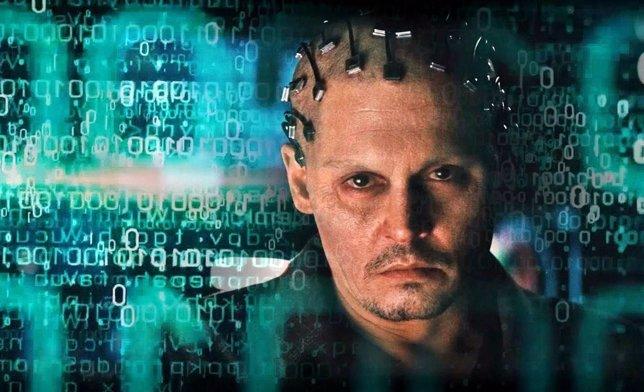 Johnny Depp Protagoniza Transcendence