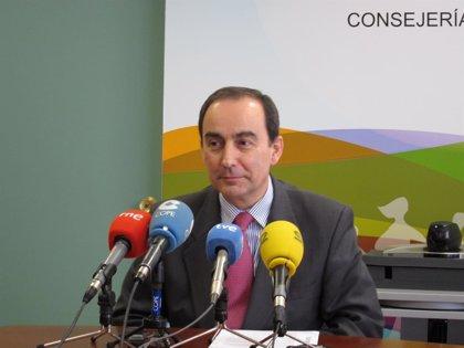 """Serna dice que las propuestas sindicales para proporcionar """"más calidad"""" al sistema """"han sido y serán escuchadas"""""""