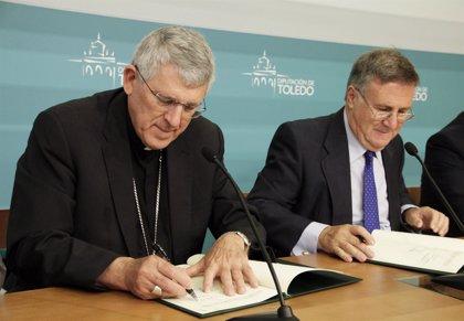 213.000 euros para rehabilitar 23 parroquias toledanas