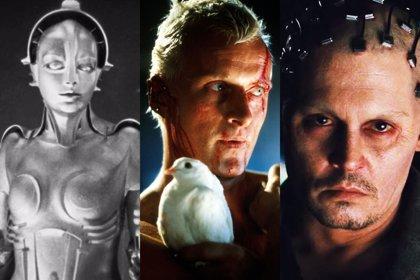 De Metrópolis a Trascendence: 10 películas sobre Inteligencia Artificial