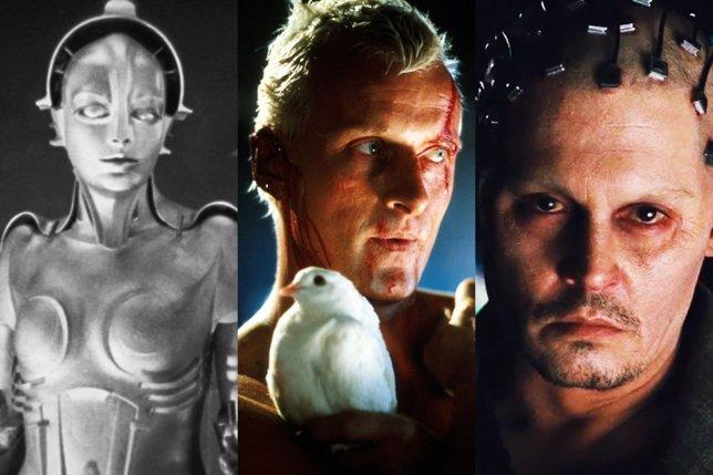 Inteligencia Artificial en el Cine
