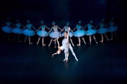El Russian Classical Ballet debuta en Catalunya con 'El Lago de los Cisnes'