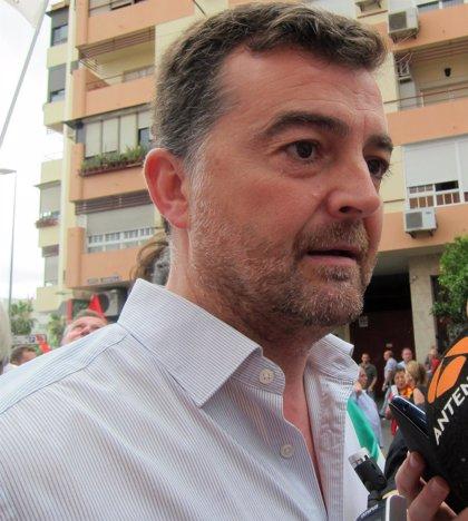 """Maíllo insta a movilizarse contra políticas de """"recortes"""" y critica la reforma fiscal """"infame"""" que """"beneficia a ricos"""""""