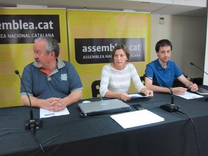 """La ANC alerta de que España """"no tiene credibilidad para hacer una tercera vía con garantías"""""""