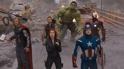 Marvel da pistas de su fase 3: 'Ant-Man', 'Doctor Extraño' y 'Guardianes de la galaxia 2'
