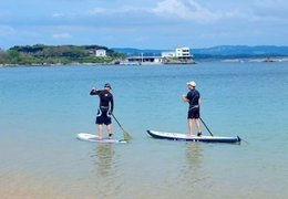 Stand Up Paddle (SUP) Santander