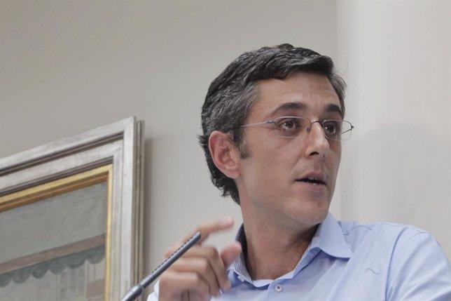 Eduardo Madina p