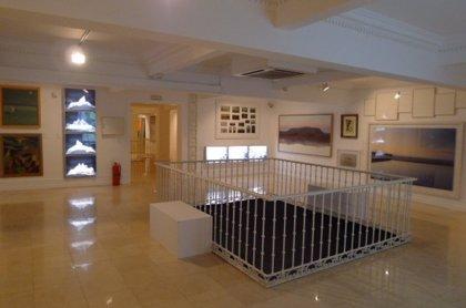 CANTABRIA.-Santander.- El Ayuntamiento organiza este martes una jornada sobre arte y salud en el MAS