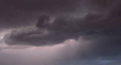 La Rioja vuelve a activar este domingo la alerta amarilla por tormentas, junto a otras seis provincias