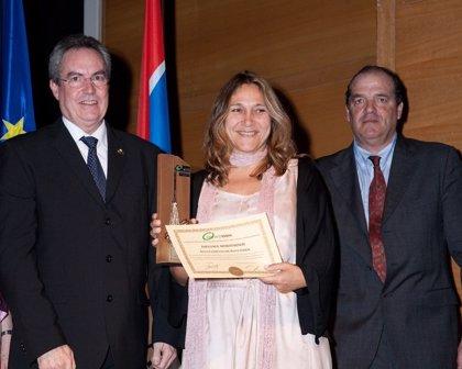 Santander.- La ciudad recibe la 'Escoba de Platino' por su limpieza urbana y gestión de residuos