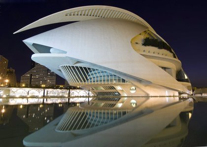 Las 'Veus valencianes' desembarcan desde este lunes en el Palau de les Arts de Valencia