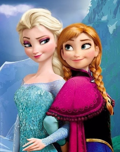 La semana 'Frozen', solo en Disney Channel