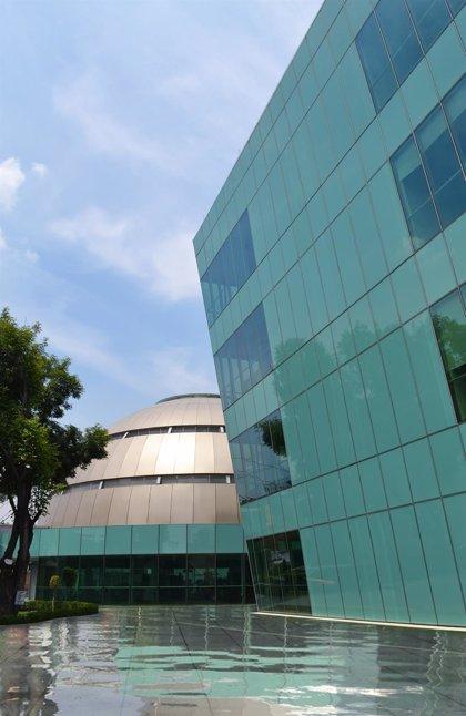 El estudio valenciano de arquitectura Escario Arquitectos diseña los laboratorios de la petrolera Pemex en México