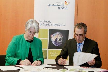 El Gobierno y Gas Natural Fenosa fomentarán la eficiencia energética