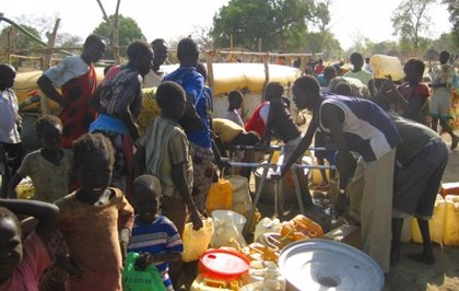 ACH amplía su radio de acción en la campaña contra el cólera en Yuba